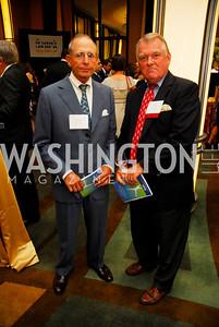 Kyle Samperton, September 21, 2010, Children's Law Center, Charles Rosotti, Dick Snowden