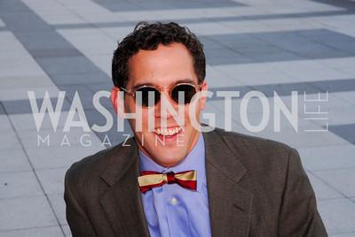 Kyle Samperton, September 21, 2010, Children's Law Center,Caleb Gibson