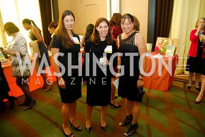 Kyle Samperton, September 21, 2010, Children's Law Center,Tracy Goodman,Jen DiToro,May Liang