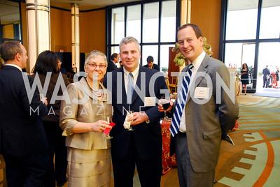 Kyle Samperton, September 21, 2010, Children's Law Center, Judith Sandelow, Paul Leder, David Daniels