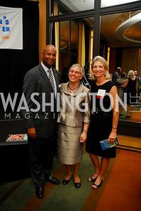 Kyle Samperton, September 21, 2010, Children's Law Center, Michael Brown, Judith Sandelow, Lila Sullivan