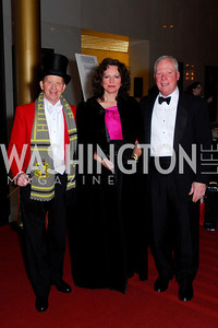Bill Schuiling,Betsy Khashoggi,Baker Johnson,Choral Arts Gala,December 13.2010,Kyle Samperton