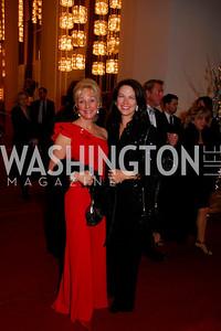 Caroline Boutte,Kim Nettles,Choral Arts Gala,December 13.2010,Kyle Samperton