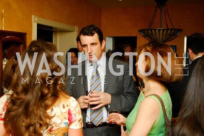 Kyle Samperton,April 30,2010,Tom Wright,Clemons Residence