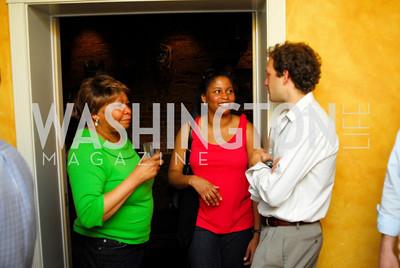 Kyle Samperton,April 30,2010,LoisMaxwell,Danielle Maxwell,Sam Sherraden,Clemons Residence