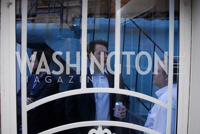 Kyle Samperton,April 30,2010,Brian Beutler,Dave Weigel,Paul Glastris,Clemons Residence