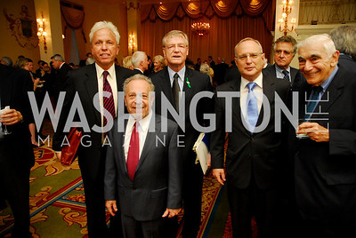 Kyle Samperton,October 6,2010 ,Common Cause, Mark Green,Robert Reich,Bob Edgar,David Saperstein,David Cohen