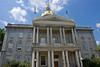 NH State Capital Building