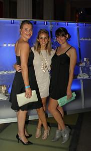 Allison Herdemian, Stephanie Norman, Jessica Foster