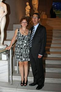 Janice Marks, Damien Agustinelli