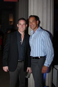 Gregg Busch, Kyle Schubert