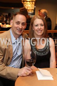 Grant Hargrove, Catie Hargrove