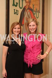 Kristy Foley, Ashley Brown