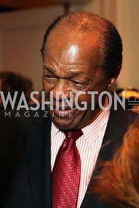 Councilmember Marion Barry