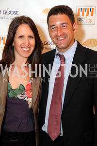 Alicia Levine, Seth Kornfeld