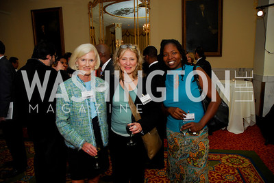 Kyle Samperton,October 12,2010 DC Votes,Caroline Croft,Deborah Shore,Nicholette Smith-Bligen