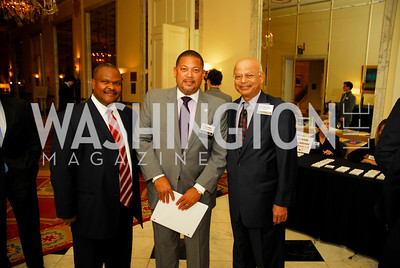 Kyle Samperton,October 12,2010 DC Vote,Jeffrey Banks,Eugene Dewitt Kinlow,Natwar Ghandi