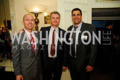 Kyle Samperton,October 12,2010 DC Vote, David Catania,Wayne Turner,Rob Randhava