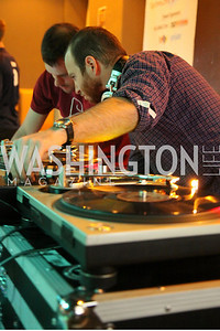 Fatback DJ Phillipe Chetrit