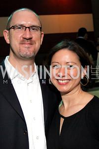 Jim Dougan, Rachel Dougan