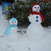 Our snowpeoples