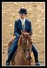 Horse Show at the Deerfield Fair