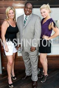 Victoria Michael, Vincent Orange, Katherine Kennedy