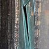 Broken Window at Mill Building