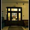 City Hall office