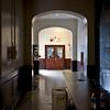 City Hall hallway
