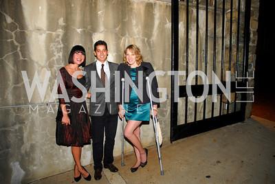 Kyle Samperton,October 22,2010,Elvis/Govinda/Halcyon House,Kristin Guiter,Andrew Rothgber,Sara Beth Walsh