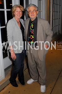 Kyle Samperton,October 22,2010,Elvis/Govinda/Halcyon House.Jean Cochran,Albert Wertheimer