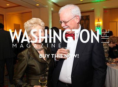 Edie Fraser and Neal Jackson. Eurasia Foundation's Inaugural Fundraising Dinner. January 12, 2010. Mayflower Hotel. photos by Tony Powell
