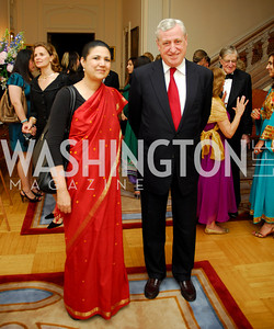 Kyle Samperton, May 14, 2010, Evening of Hope,  Meera Shankar, Pierre Vimont