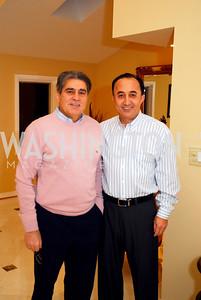 Joseph Nourazar, Hamid Zahedi