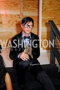 Kyle Samperton, April 10, 2010,Don Petron, Fashion For Paws