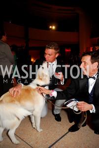 Kyle Samperton, April 10, 2010,Shon Tester,Bernie DeLia Fashion For Paws