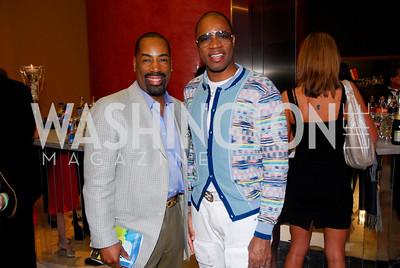 Kyle Samperton, April 10, 2010,Keith Harley.Eric Whittaker, Fashion For Paws