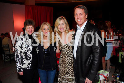 Kyle Samperton, April 10, 2010,Lynn Carter,Tiffany Carter,Laurie Holcombe,Joe Roberts Fashion For Paws