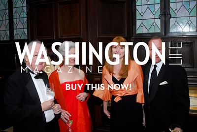 Kyle Samperton, April 20, 2010, Folger Gala, David Molloy, Jane Molloy, Molly Meegan, Abbe Lowell