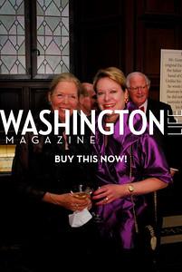 Kyle Samperton, April 20, 2010, Folger Gala, Becky Dye, Connie Tipton