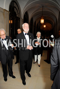 Wayne Clough, Freer Sackler Gala, November 17, 2010, Kyle Samperton