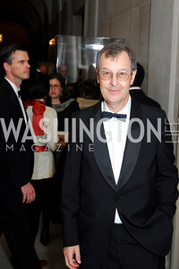 John Guy, Freer Sackler Gala, November 17, 2010, Kyle Samperton