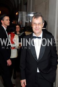 John Guy, Freer Sackler Gala, November 17, 2010, Kyle Samperton