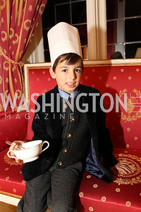 Photo by Alfredo Flores. Gabriel de Kergorlay. An International Evening of Excellence In Honor of Global Kids in D.C. at the Residence of the French Ambassador. December 12, 2010