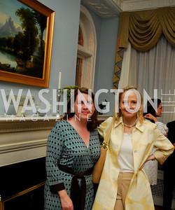 Kyle Samperton,May 27,2010,  ,Kathy Prendergrast,Hillary Stewart,Glover Book Party