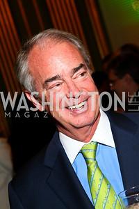 Photo by Tony Powell. Duke Energy CEO Jim Rogers. Thanks A Million Gala. Mellon Auditorium. October 4, 2010