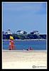 Lifeguard at Hampton Beach