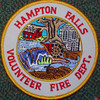 Hampton Falls Fire Department : 2 galleries with 45 photos