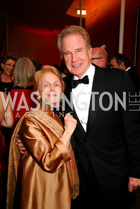 Kyle Samperton,October3,2010,Harmon Gala,Polly Cutler,Warren Beatty